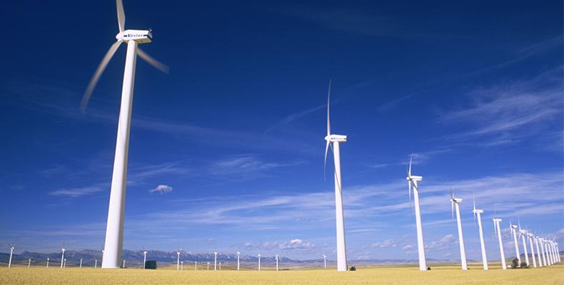 清洁电力能源制造者