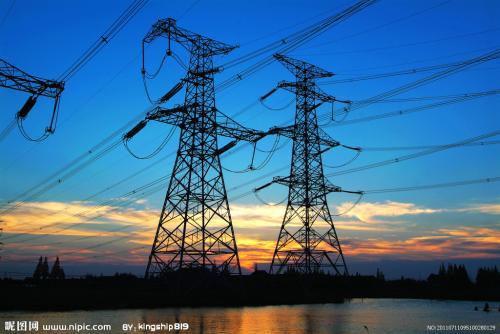 关于核定部分跨省跨区专项工程输电价有关问题的通知